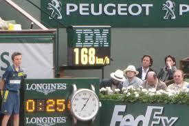 """Résultat de recherche d'images pour """"tennis+radar"""""""