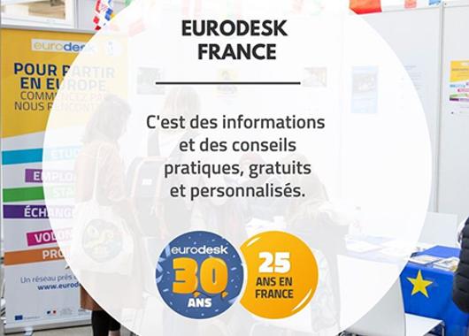 Eurodesk France