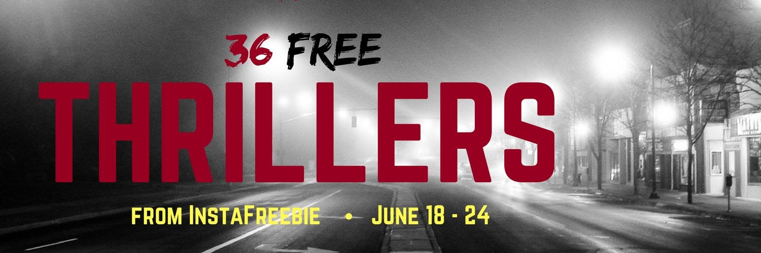 36 Free Thrillers