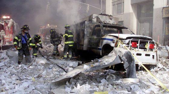 FBI Allowed to Hide Details of Secret 9/11 Report – Judge