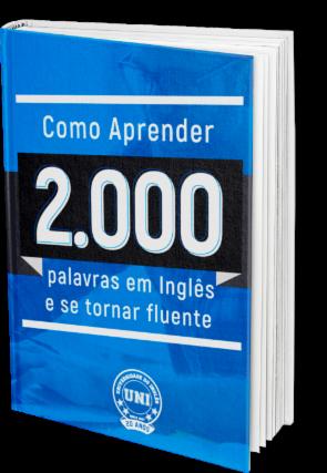 Como aprender 2.000 palavras em inglês PDF