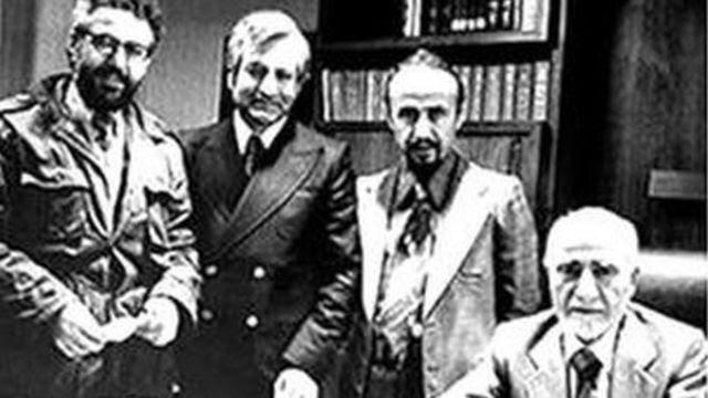 ابراهیم یزدی و عباس امیرانتظام و برخی دیگر از اعضای دولت موقت از جمله عبدالعلی بازرگان درباره چگونگی توافق با مدیران ساواک به صراحت توضیح دادهاند