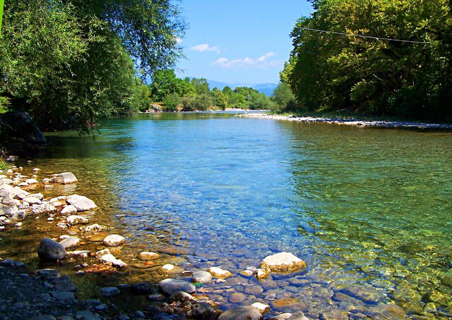 Αρίστη-Ζαγοροχώρια-Βοϊδομάτης-ποταμός-