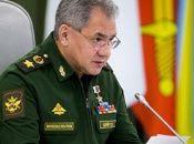 El ministro de Defensa ruso afirmó que la seguridad en Europa solo puede construirse de manera común.