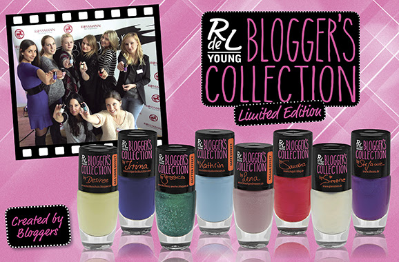 E2239877976a8356e90cb210724d86c8 297869 in Die exklusive Blogger´s Collection von RdeL Young ist da!
