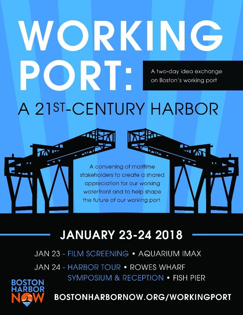 Working Port Symposium