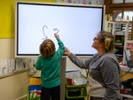 Teachers become researchers on teaching, learning