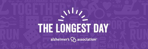 The Longest Day - Alzheimer's Association