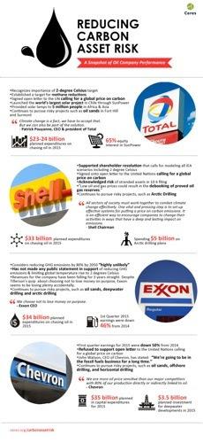 Oil Company Snapshots - 07_13