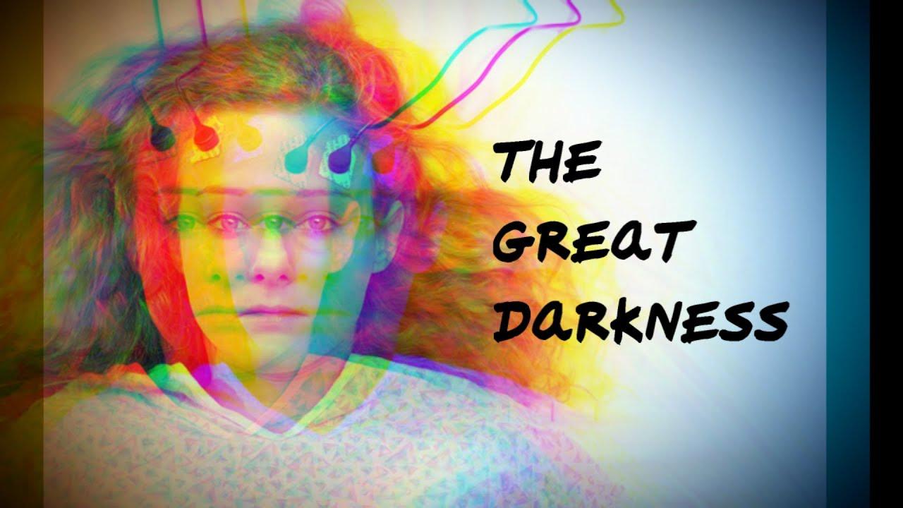 The Great Darkness – The Children of MK-ULTRA XuEMakbeLM