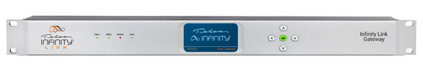 Telos Infinity Link_Front