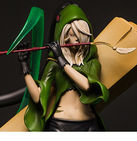 Radiant Hameline 1/10 Scale Figure