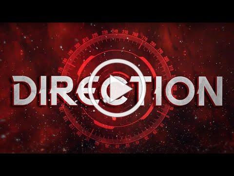Solence - Direction (Official Lyric Video)