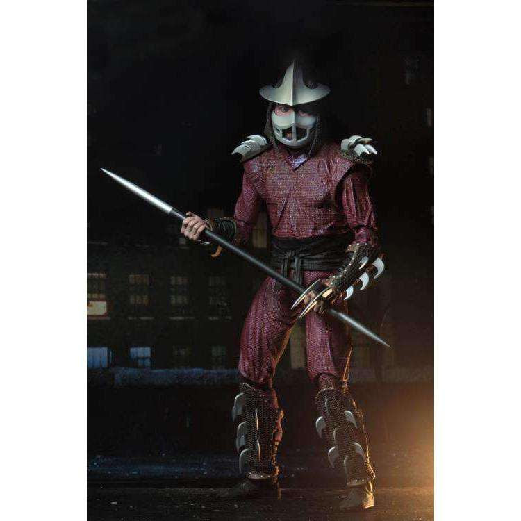Image of TMNT (1990 Movie) Shredder 1/4 Scale Figure - Q2 2019