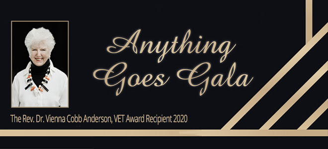 Anything Goes Gala 2020