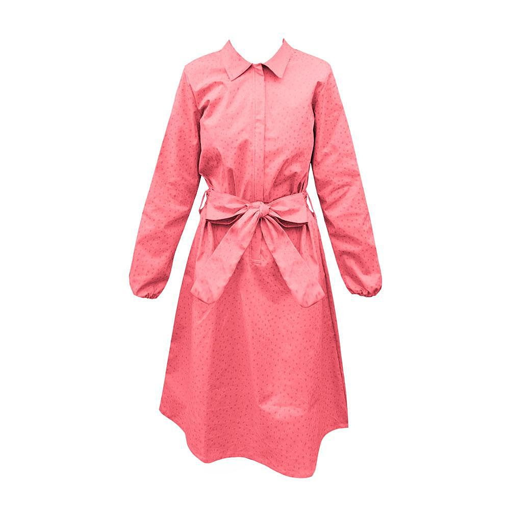DAILY WEAR FASHION PPE - FRONT ZIP DRESS