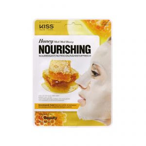 KISS New York Professional lança máscaras faciais de tecido