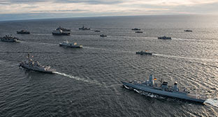 How can the OSCE help to reduce the risk of hazardous military incidents?