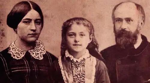 No hay hogar sin cruz: 7 dolores que marcaron la familia de Santa Teresita del Niño Jesús