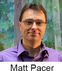 Matt Pacer