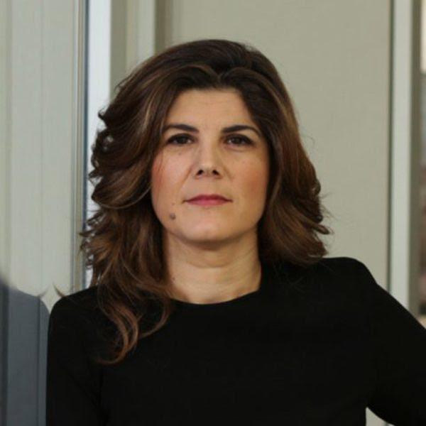 Cristiana Boccassini - Chief Creative Officer Publicis Italia