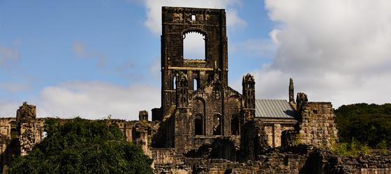 Kirkstall Abbey