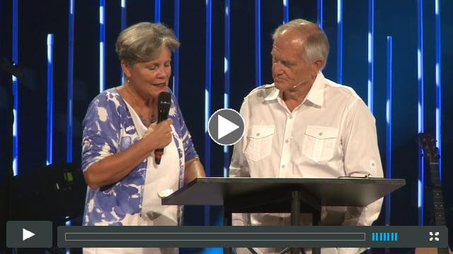 Who's Driving & Who's Giving Directions? | Ephesians 5;22-33 | Paul and Virginia Friesen | August 14th, 2016