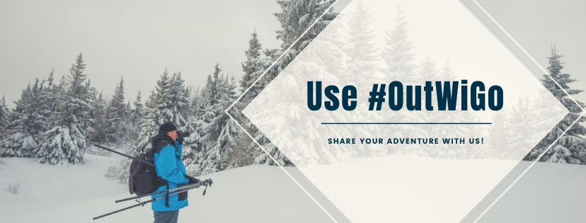 Use #OutWiGo