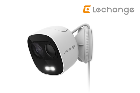 Dahua Consumer Brand Lechange lanzó Active Deterrence Wi-Fi Camera LOOC