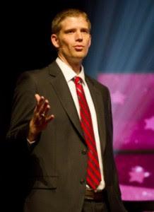 Matt Krause