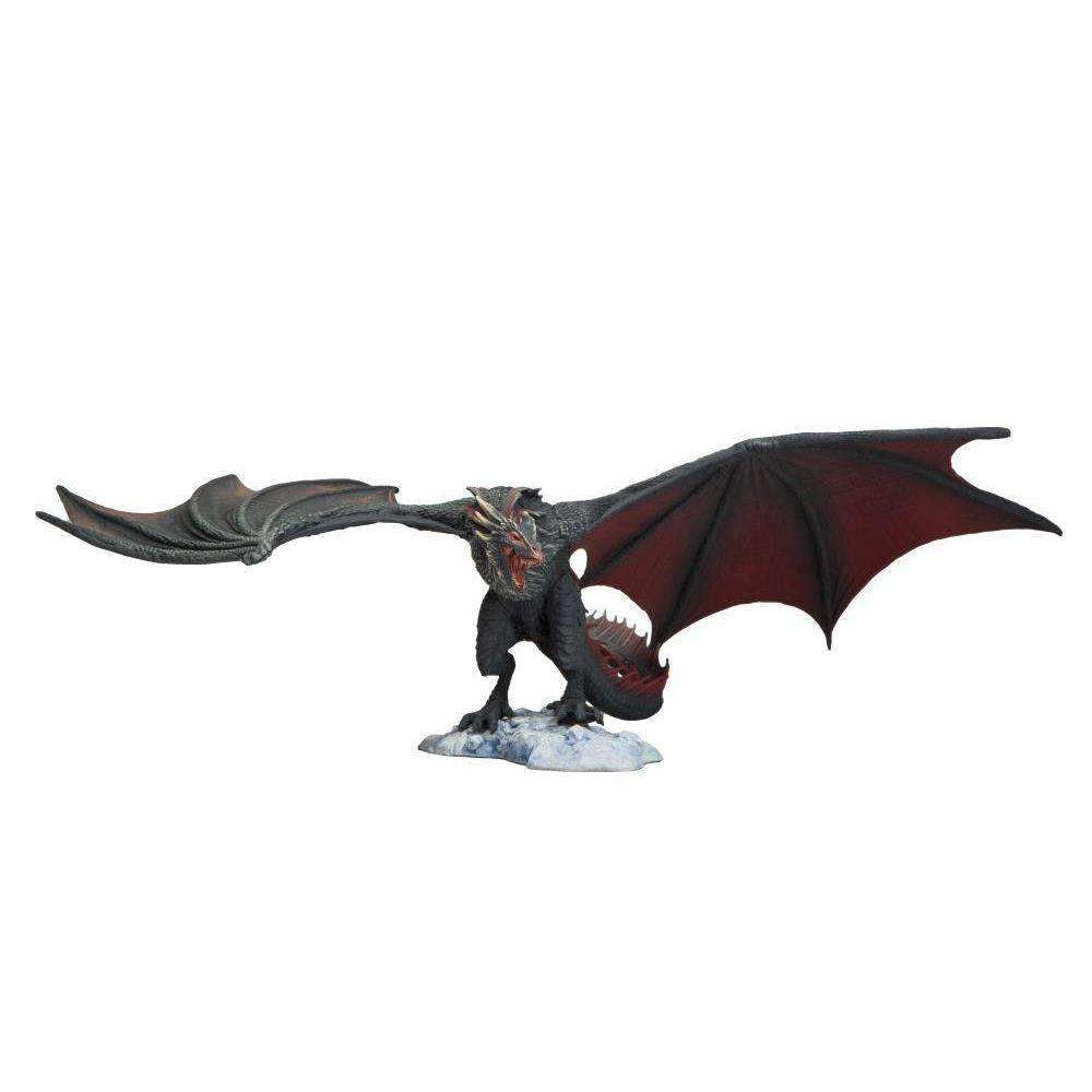 Image of Game of Thrones Drogon Deluxe Figure - JUNE 2019