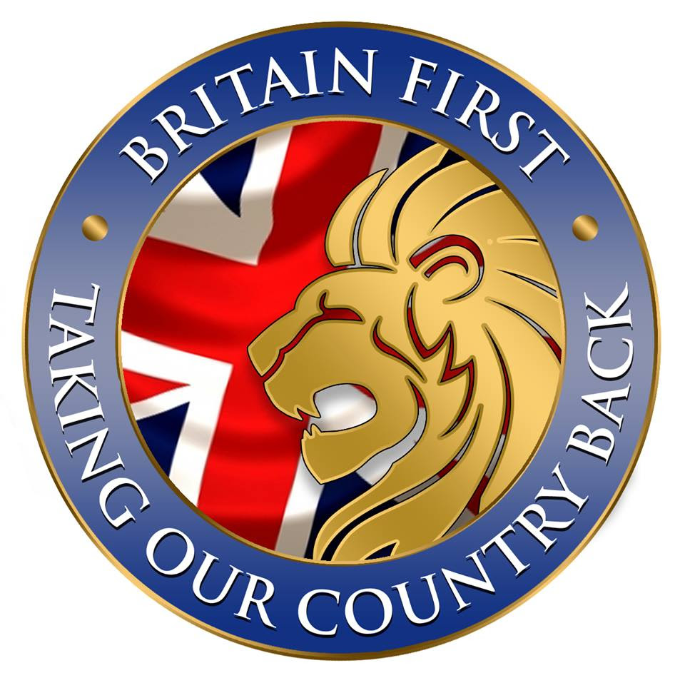 Britain First