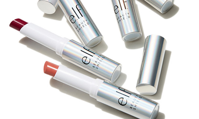 #elfnewnew: Beauty Shield Lips...