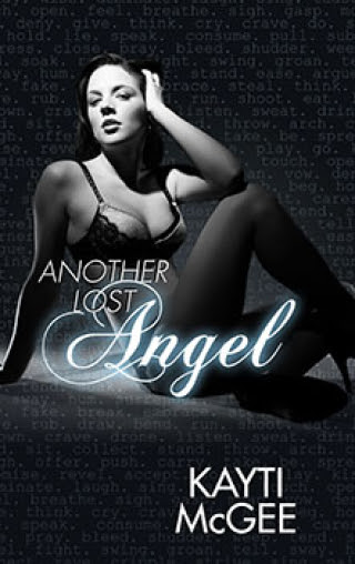 Another Lost Angel by Kayti McGee