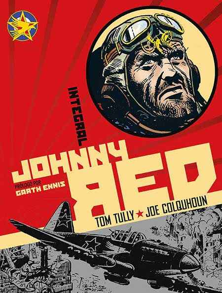 Johnny Red - Tom Tully & Joe Colquihoun