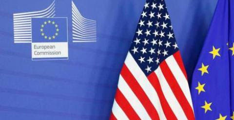 Tratado EEUU-UE