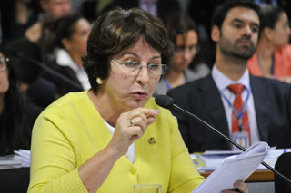 Proposta de Ana Rita pretende adequar imóveis às necessidades dos moradores. (Agência Senado)