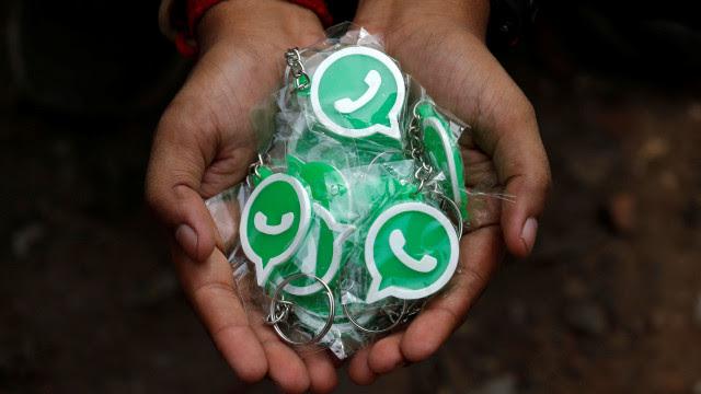 WhatsApp recua e diz que não irá limitar funcionalidades no app