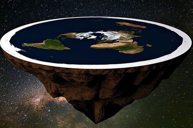 Hội trái đất phẳng