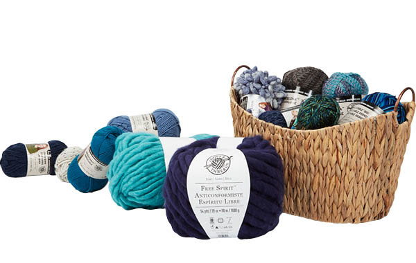 All Loops & Threads® Yarn