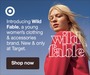 5feaf3c016e7a Target wild fable line launches today - deranged.mederanged.me