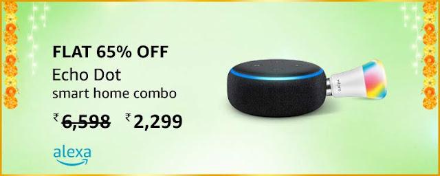 Echo dot Offers & Deals