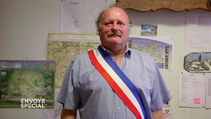 VIDEO. Mon maire, ce héros !