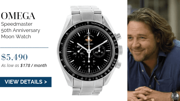 50th Anniversary MoonWatch