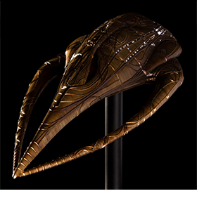 Farscape Moya Leviathan Limited Edition Replica