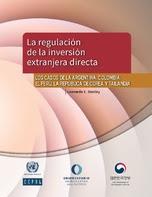 La regulación de la inversión extranjera directa