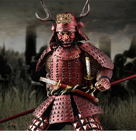 PALM EMPIRE 1/12 SCALE FIGURES