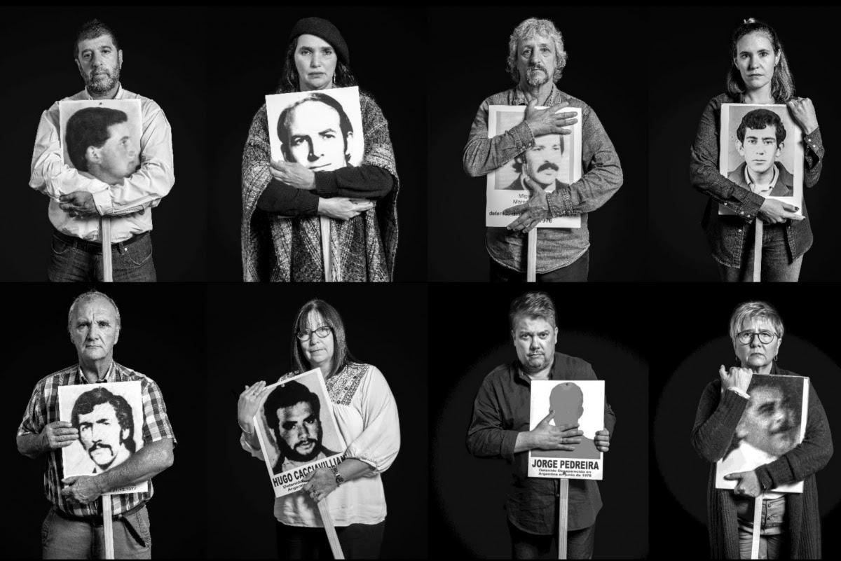 Imágenes del Silencio: Otra forma de abrazar la causa