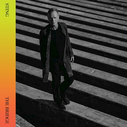 Cover single Sting