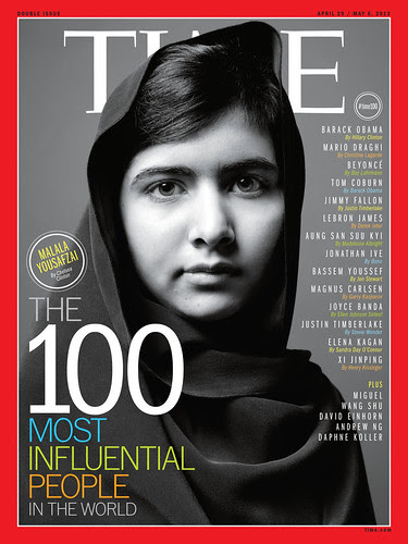 Couverture-Time-Malala-Yousafzai